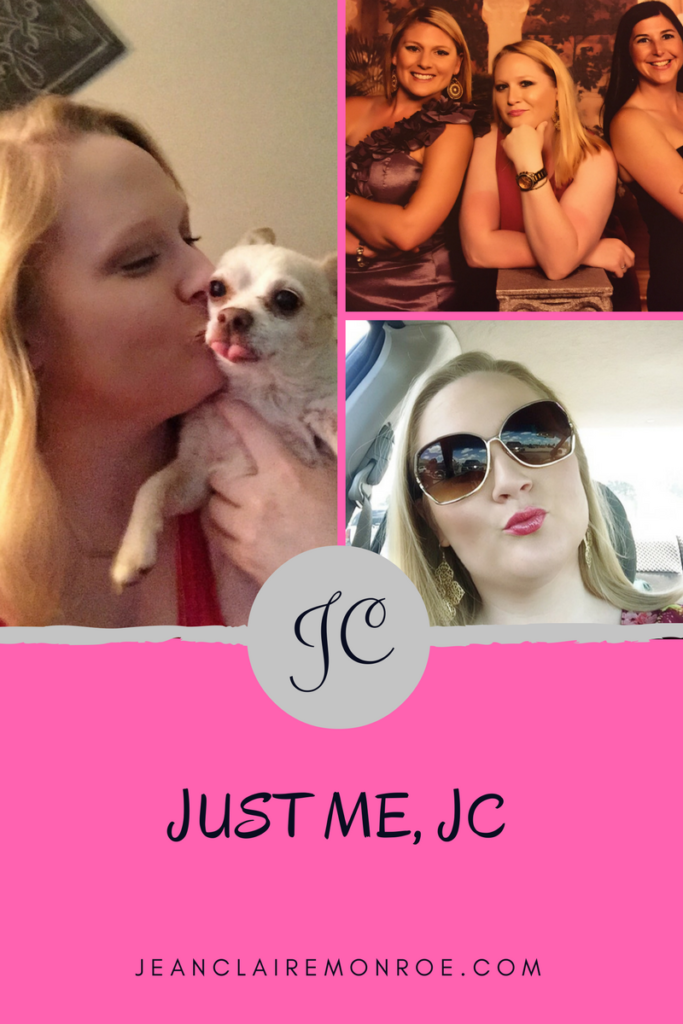 just me jc