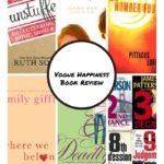 August Book Review!
