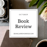 November Book Review -and- What's Up Wednesday!